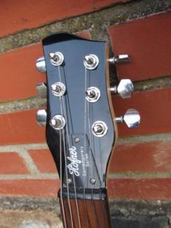 Elektrische Höfner Lapsteel-Gitarre in Schleswig-Holstein - Preetz | Musikinstrumente und Zubehör gebraucht kaufen | eBay Kleinanzeigen