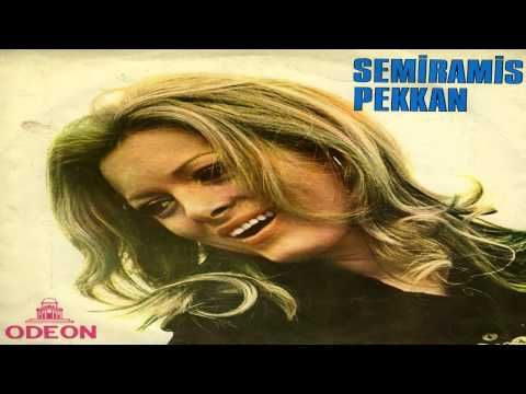 Senden Vazgecemem Semiramis Pekkan Music Songs My Favorite Music Youtube
