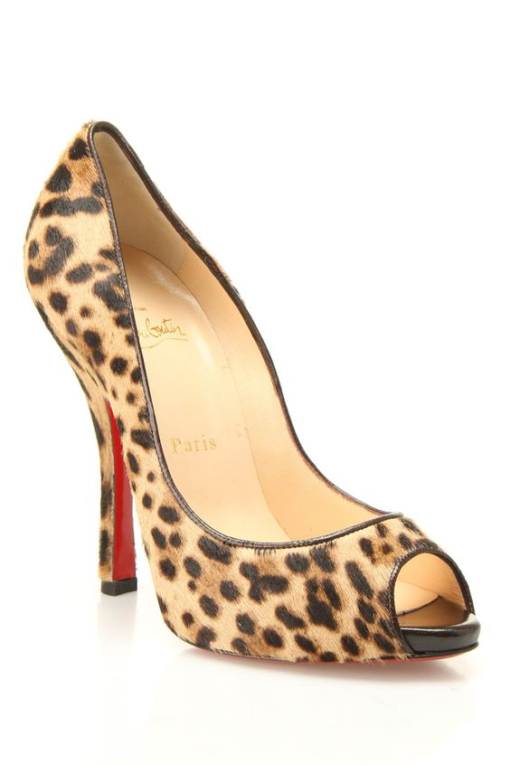 Christian Louboutin Maryl Pumps