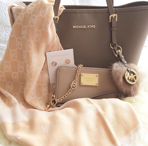 2016 MK Handbags Michael Kors Handbags, not only fashion but get it for 58.66: