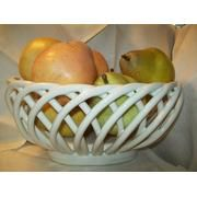 Classic White Woven Ceramic...  need find it & buy it