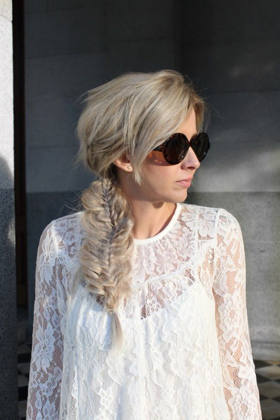 | braided up |