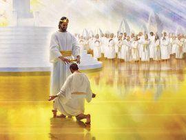 """Voici - Voici à quoi ressemblerait le """"Monde à venir"""" après le Retour de Jésus B75d214c983b8748c044b1aaa2fabe51"""