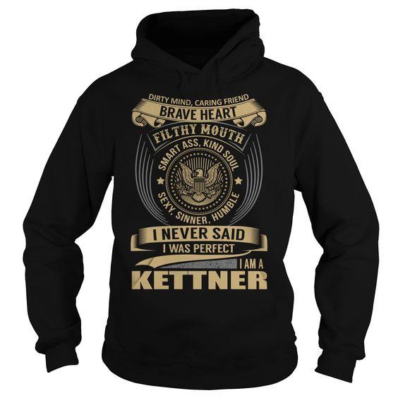 KETTNER Last Name, Surname T-Shirt