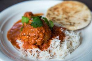 Chicken Tikka Masala! Wow, so easy and delicious!