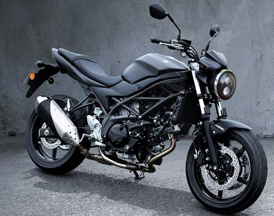 suzuki sv 650 2016 love it motor pinterest models. Black Bedroom Furniture Sets. Home Design Ideas