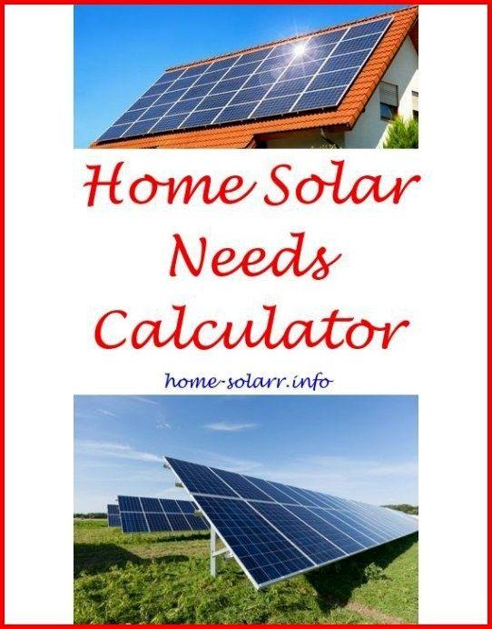 Green Energy Facts Solar Panels Solar Solar Energy For Home