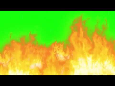 Fire Green Screen Effect 3 Youtube Green Screen Video Backgrounds Greenscreen Green Screen Backgrounds