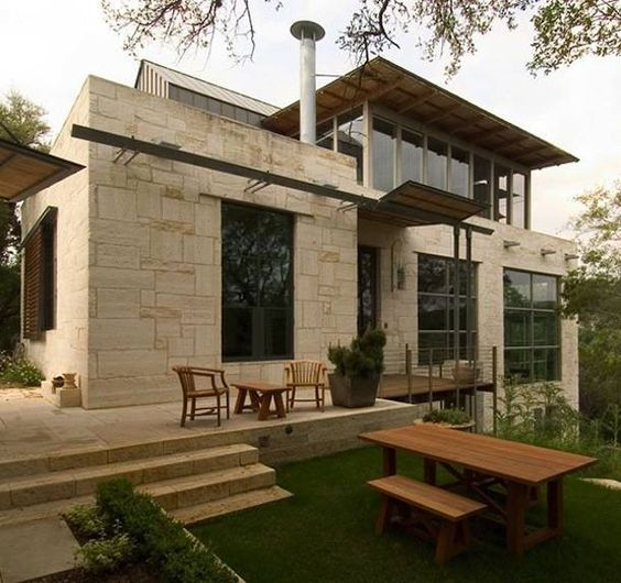 Austin Texas Based Architecture Firm Mell Lawrence