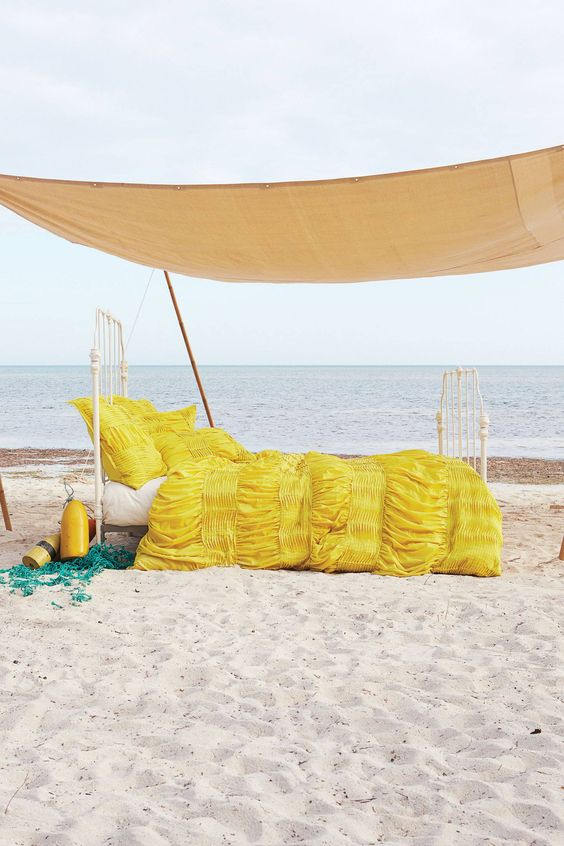 Hadley Bed - anthropologie.com