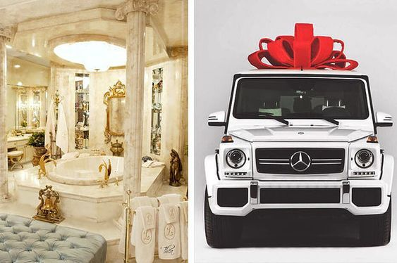 Build A Luxurious Life And We Ll Give You A Luxury Car Boyfriend Quiz Fun Quizzes Playbuzz Quizzes