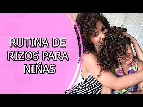Rizos De Ninas
