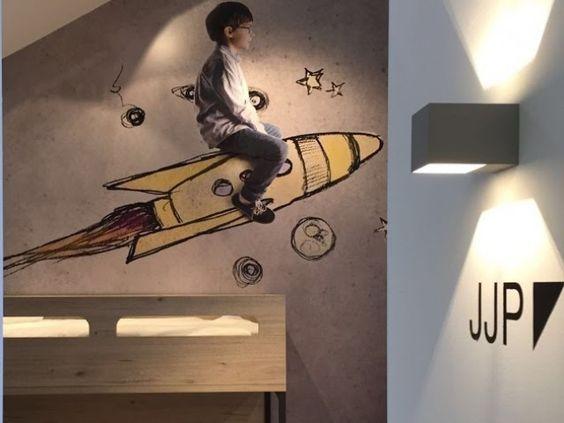Decoració Alado Espacios profesionales   STAND MUEBLES JJP   Projectes de reforma i interiorisme interior i exterior