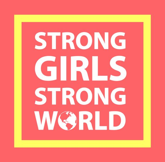 Join Activyst in celebrating International Day of the GIrl! - October 11th: