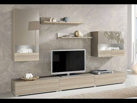 35 Simple Tv Unit Design For Living Room Simple Tv Unit Design Living Room Tv Unit Designs Simple Living Room Designs