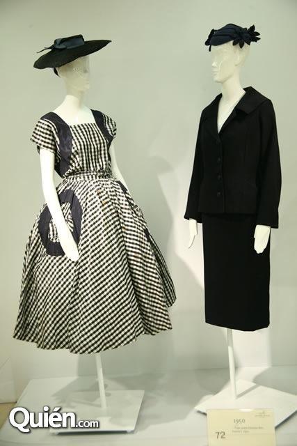 Quién.com : Los Baillères celebran 200 años de moda