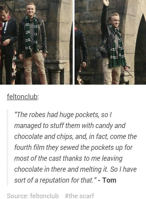 another reason tom rocks XD