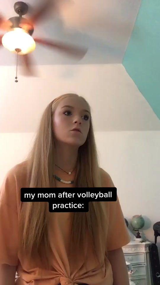 Volleyball Hashtag Videos On Tiktok In 2021 Videos Baseball Guys Volleyball Practice