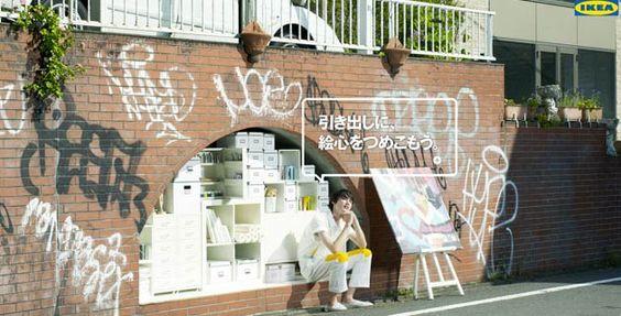 Ikea-advertising-Mind-the-Gap-japan
