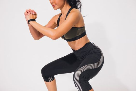Our Beginner's Total Body 30-Day Challenge offers a variety of total body workouts to get your entire body moving to blaze fat away.