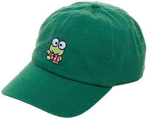 Beautiful Hello Kitty Keroppi Adjustable Ball Cap Hat Clothing 31 43 Onlineshoppingoffers From Top Store Ball Cap Caps Hats Rockabilly Prom Dress