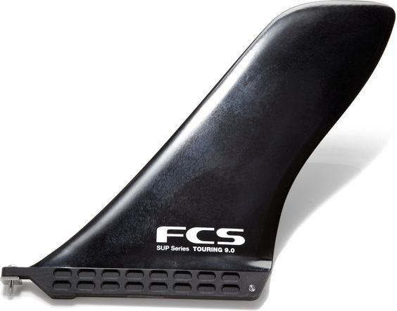 Fcs Stand Up Paddleboard Touring Fin - 9 In.
