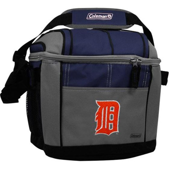 Detroit Tigers MLB 24 Can Soft-Sided Cooler