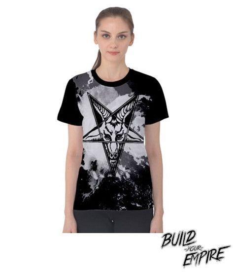 Question Everything T-Shirt [ Women ]