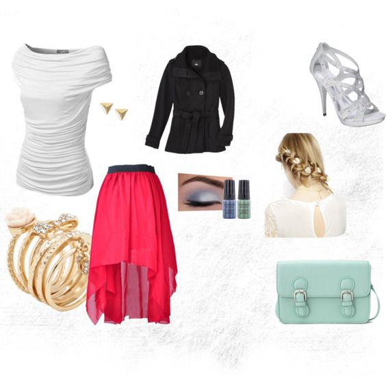 """""""Theatre"""" by twotwins on Polyvore"""