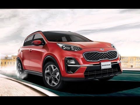 Kia Sportage Alpha Launch A Well Timed Move In 2020 Kia Sportage Kia Sportage