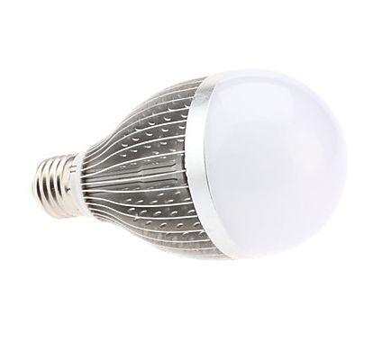 Ampoule LED SMD 9WATTS 12V/24V DIM.