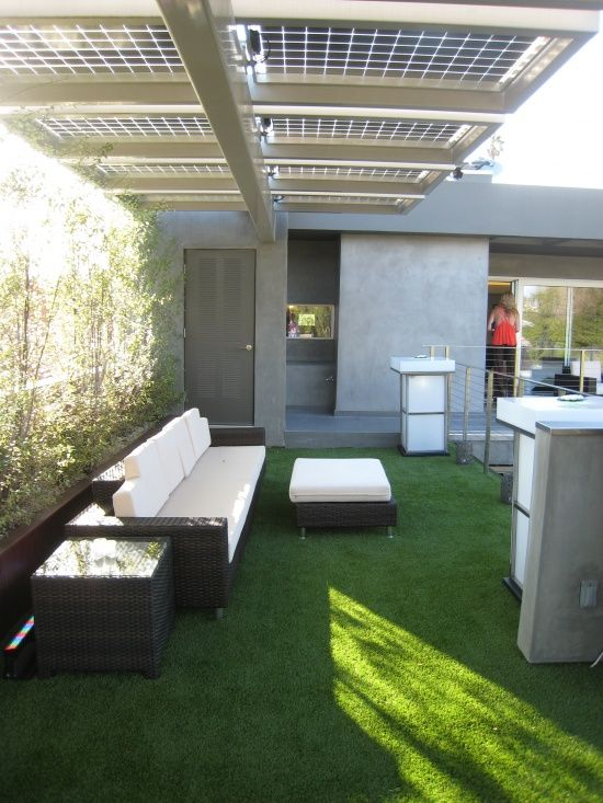 Interior Designer House Tour with Lisa Ling and Paul Song Solar