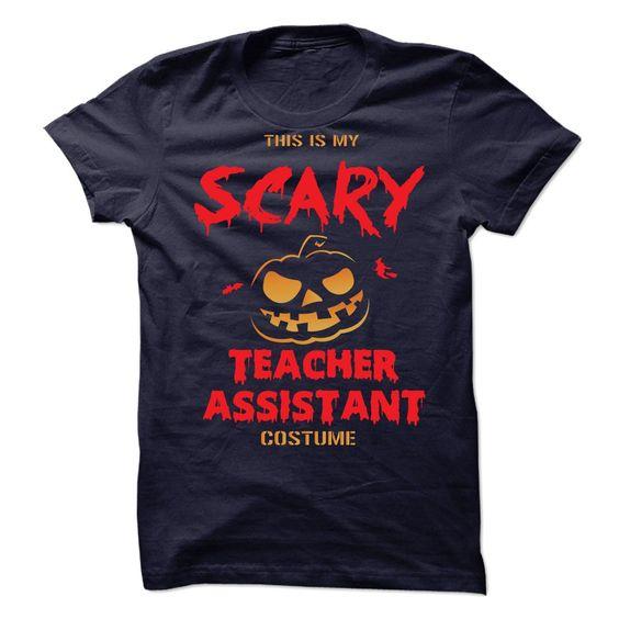 Teacher Assistant T-Shirts, Hoodies. GET IT ==►…