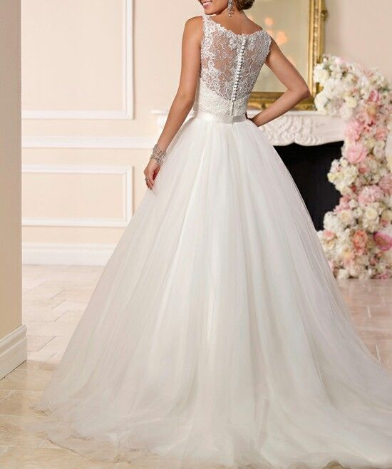 Img 20170806 155940 811 | Robe de mariee, Mariage robe