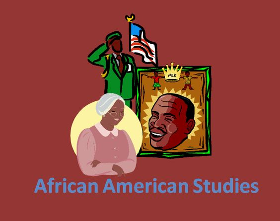 african american studies notes African american studies review chapter one study questions 1 discuss the four basic thrusts of the student movement which led to the founding of black studies the.