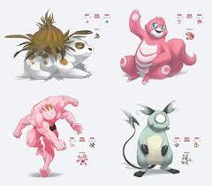 pokemon fusion - Google Search