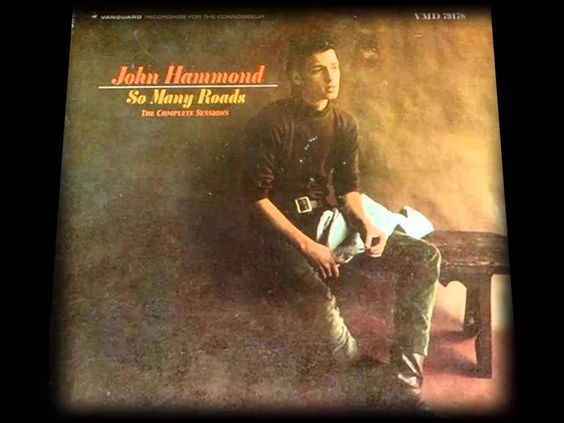 John Hammon Feat Duane Allman On Lead Guitar I M Leavin You