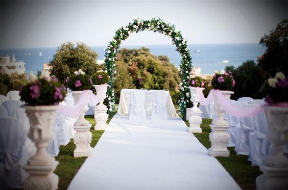 Nuovo Articolo: #Sposarsi sulla #Spiaggia