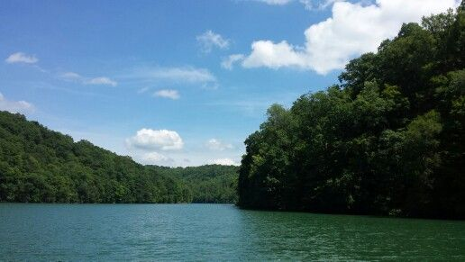 Norris Lake... our Summer Home