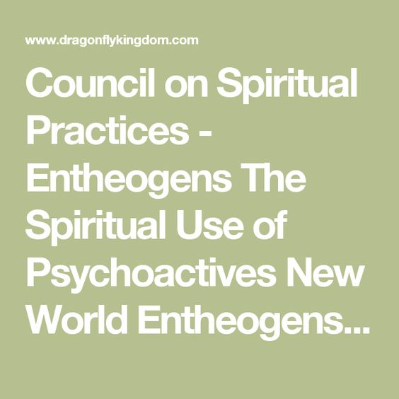 Council on Spiritual Practices - Entheogens The Spiritual Use of Psychoactives New World Entheogens What is Soma? Lila.info : Transpersonal Explorations of Shamanic Ritual AYAHUASCA - União do Vegetal # União do Vegetal Home Page União do Vegetal - Nicholas Saunders AYAHUASCA - Santo Daime