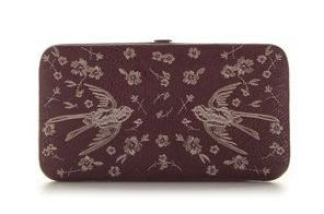 new in the shop: Cara Clutch by Darling
