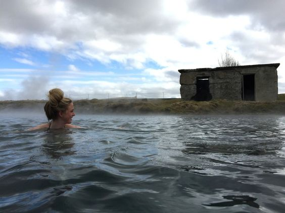 """9 """"Off The Beaten Path"""" Places In Iceland - unlockingkiki.com"""