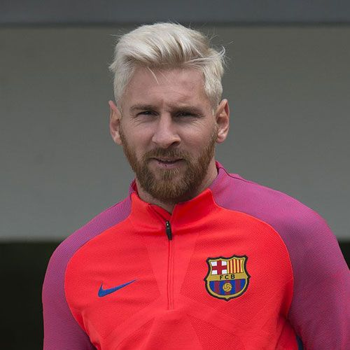 Lionel Messi Haircut 2019 Lionel Messi Lionel Messi