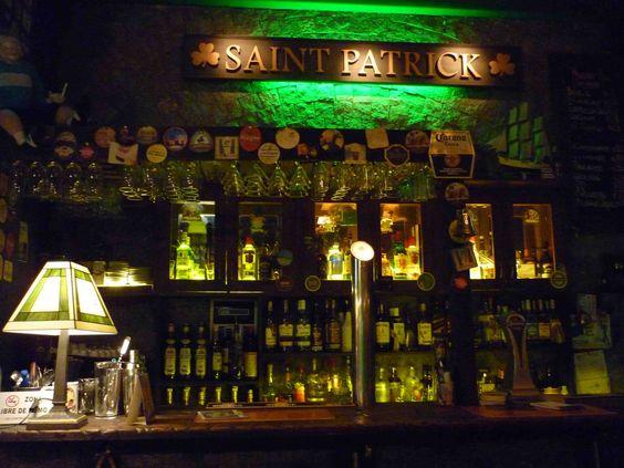 Viernes 24 de Mayo Saint Patrick Irish Pub, Recoleta, los esperan a festejar su 6to aniversario. Con toda su buena musica, variedades en cervezas y una gran fiesta. Imperdible.