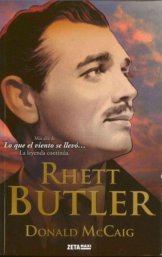 Rhett Butler / Rhett Butler's People