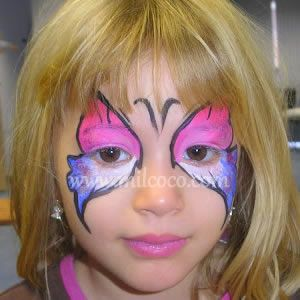 Maquillage anniversaire 300 300 maquillage enfant pinterest - Maquillage simple enfant ...