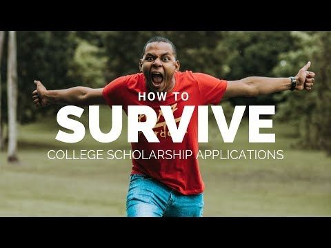 Why You Deserve Thi Scholarship Essay 3 Sample Answer Example Question For College I A Examples