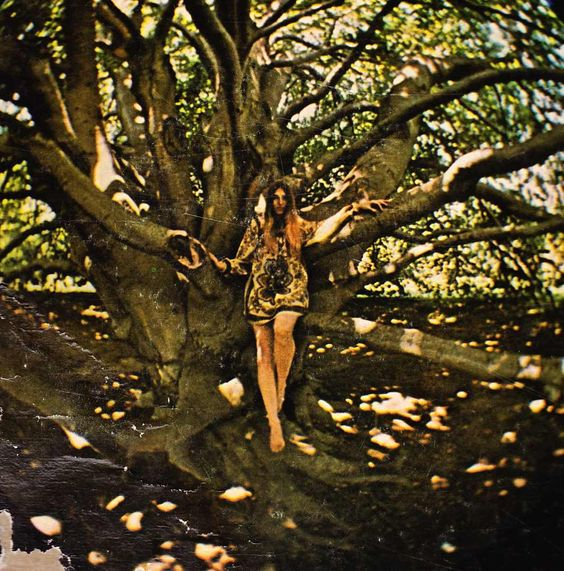 electripipedream:  Karen BethThe Joys Of Life1969