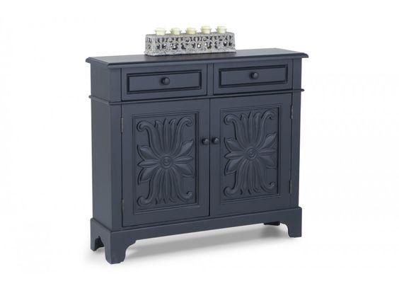 Best Black Floral Cabinet D Simple And Floral 400 x 300