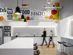 Equator Design Offices - Chicago